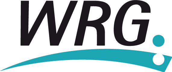 WRG Logo Würzburger Recycling GmbH
